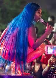 Dancehall Charts 2016 Spice Musician Wikipedia