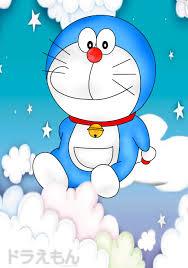 Hình ảnh Doremon dễ thương - Chú mèo máy ngộ nghĩnh, đáng yêu - Chia sẻ 24h