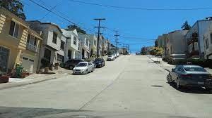 SAN FRANCISCO, CA HOODS - YouTube