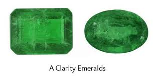 Emerald Gemstone Gemstone Education