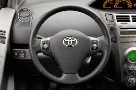 2010 European Toyota Yaris Photo Gallery - Autoblog