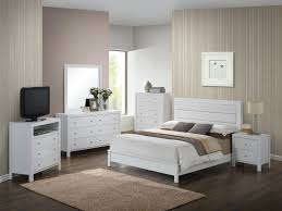 Glory Furniture Aries 6 Piece Full Size Bedroom Set