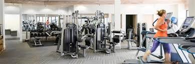 the sea pines resort fitness center