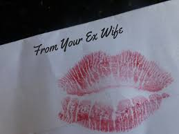 A Letter To My Ex Husband The Divorce Go To Girl