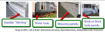 Skirting Vents  Mobile Home DepotDecorative Mobile Home Skirting