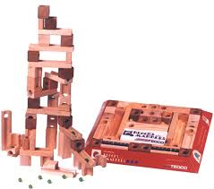 marble run toy wooden plans