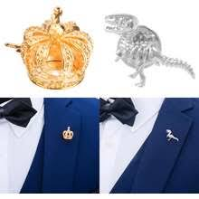Buy Brooches for Men in Malaysia November 2019