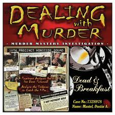 Dead And Breakfast Suspect Chart Answers Dealing With Murder Forensic Activity Series Teaching Supplies Stem And Career Education