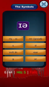 Although it is an international system, it derives most of its symbols from latin and greek. Phonetic Alphabet Learn And Practice Ipa Free Pour Android Telechargez L Apk