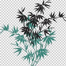 watercolor painting ink png clipart bamboo bamboo border bamboo frame bamboo leaf bamboo leaves free png