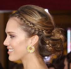 Hairstyle Braid alba braid hairstyle 6948 by stevesalt.us