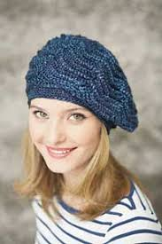 Crochet Beret Pattern Custom 48 Free And Beautiful Beret Crochet Patterns Moogly