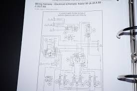 new holland track loader lt185 b lt190 b workshop service manual LT190 Parts at Lt190 Wiring Diagram
