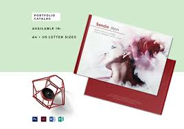 katalog design templates 48 professional catalog design templates psd ai word pdf