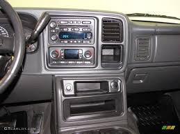2004 Silver Birch Metallic Chevrolet Avalanche 1500 Z71 4x4 ...