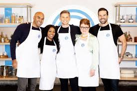 Celebrity Masterchef 2020 BBC One: Amar Latif and Lady Leshurr - Eater  London