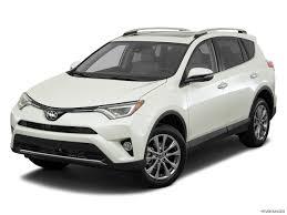 Toyota Rav4 2017 2.5L 4WD GXR in Saudi Arabia: New Car Prices ...
