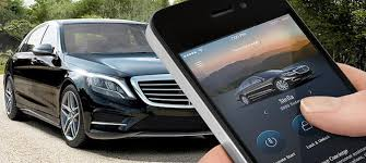 Simply scan the qr code in the vehicle's multimedia system, or enter your vehicle identification number in the app to pair your vehicle. What Is Mercedes Me App Packages Features Remote Start Service Tracking