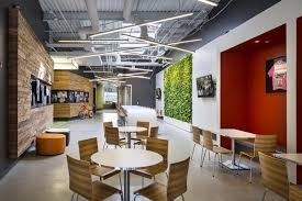 cpg architects have designed the offices of cycling portfolio pany dorel sports located in norwalk connecticut cpg was rened by dorel for the
