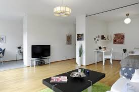 Decor Apartment Minimalist