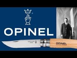 <b>Ножи Opinel</b>. Огромный выбор в магазине Forest-Home.