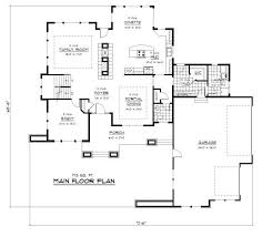Contemporary House Plans    square feet  bedrooms  ½ batrooms  parking space  on