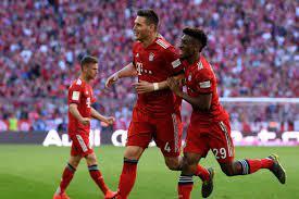 يلا شوت Bayern Munich VS Werder Bremen مشاهدة مباراة بايرن ميونخ وفيردر  بريمن بث مباشر اليوم في الدوري الألماني | kora live