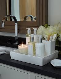 Decorative Bathroom Tray Bathroom Accessories Ideas robinsuitesco 32