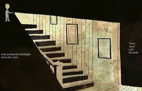 Dark Basement Stairs Dark Basement Stairs A Nongzico