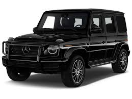 For more information check them out online: 2019 Mercedes Benz G Class Review Ratings Specs Prices And Photos The Car Connection