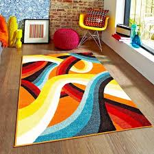 kids rug childrens animal rug persian carpet safari area rug nursery blue kids rug from
