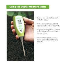 Luster Leaf Ll Electronic Soil Tester Zoom Rapitest Review