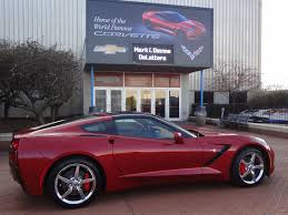 chevrolet corvette stingray crystal home car