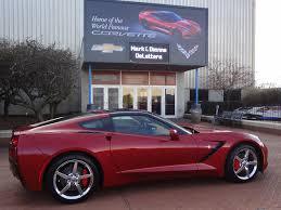 chevrolet corvette stingray crystal home car