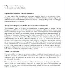 Executive Summary Format Template Sample Director Report