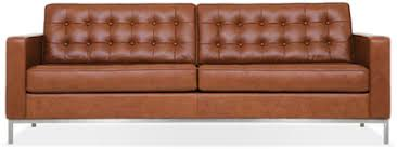 mid century modern leather couch. Mid Century Modern Leather Sofa 2016 Couch ,