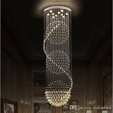 wave 5 light black and crystal chandelier 38w x throughout led k9 crystal chandeliers lights stairs hanging light lamp indoor lighting decoration with