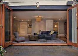 garage room convert