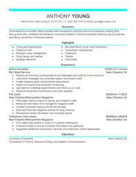 Resume Templates Resume Now