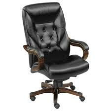 kingston big and tall leather executive chair 50832 executive leather office chair i0