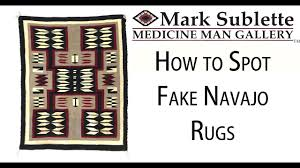 Navajo rug designs Blue How To Identify Fake Navajo Rugs And Blankets From Mexican Copies Charleys Navajo Rugs How To Identify Fake Navajo Rugs And Blankets From Mexican Copies