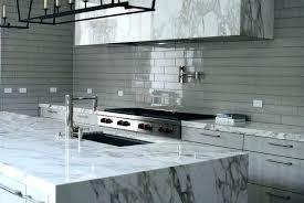 subway tiles for kitchen wonderful grey tile gray backsplash with oak cabinets gre