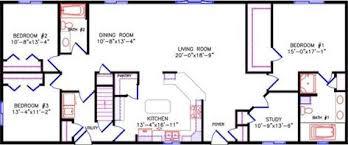 simple open floor plans. Exellent Simple Simple One Story Open Floor Plan Rectangular  Google Search In Simple Open Floor Plans