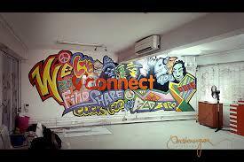 office graffiti wall. Graffiti Wall Design Office Wall. Techpoint.ng \u2013 Glitzburgh. I