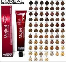 Loreal Loreal Professional Majirel Majirouge Blonde Hair Dye Colour 50ml Tube
