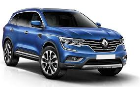 2018 renault suv. exellent renault in 2018 renault suv a