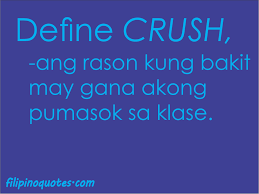 Love Quotes Crush Tagalog Thousands Of Inspiration Quotes About