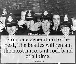 The Beatles Quotes Classy 48 Inspirational The Beatles Quotes SayingImages
