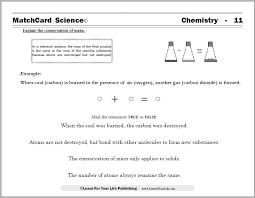 conservation of mass worksheet answers worksheet worksheet ...