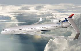 New Airplane Wing Design Nasas Supersonic Passenger Planes Of The Future Coming In